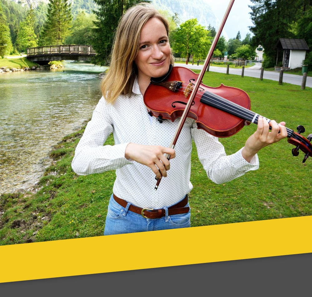 Violin Immersion - Julia (1)