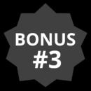 violin immersion - bonus #3